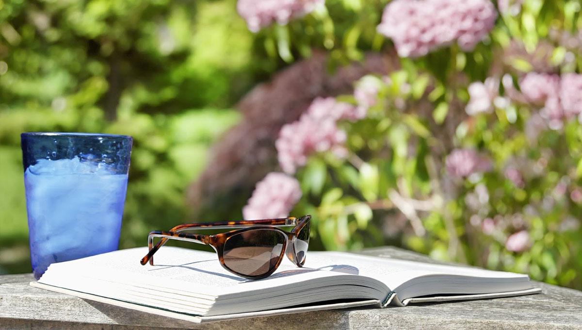 Kitap Okuma Bahçeleri Peyzaj Uygulama